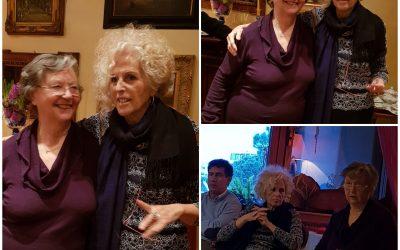 Incontro con l'astrofisica Giuliana Conforto